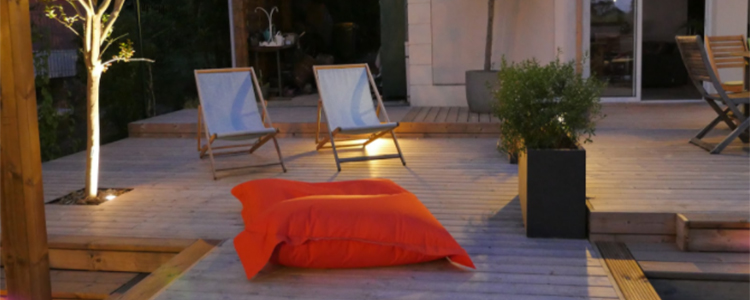 terrasse bois yvelines