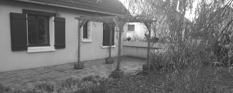 Terrasse En Yvelines Nos Realisations Avant Apres Jardins De La