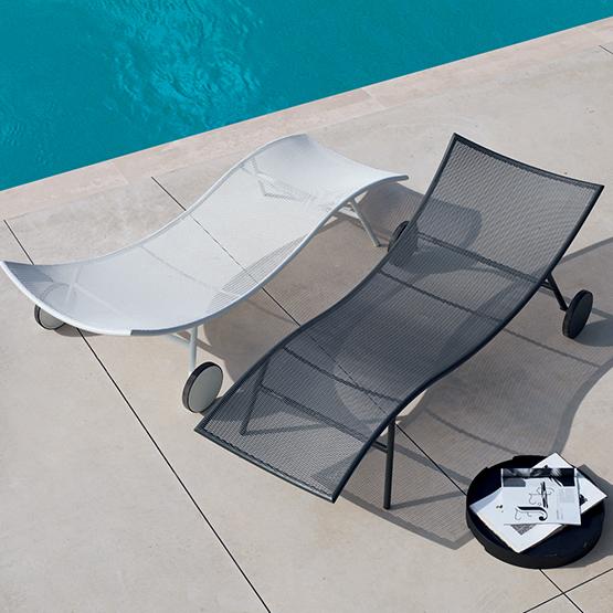 Transat pour piscine fabulous hamac jardin lgant photos for Transat de piscine