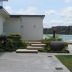 entree-maison-beton