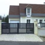 portail-maison-moderne