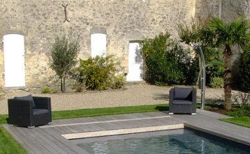 réparation de votre piscine extérieur